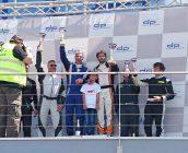 Pierre De Graff et Pascal Brodard ont remporté le classement T1 du Trophée TTE en France
