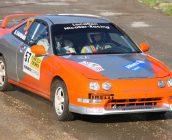 Bertrand et Martial Kauffmann ont remporté la «Coupe Suisse des Rallyes»
