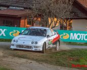 Fabien Sippel et Jenny Gassmann ont remporté la Coupe Suisse des Rallyes «IS»